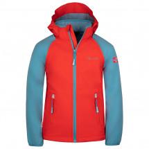 Trollkids - Kids Rondane Zip Off Jacket XT - Softshell jacket
