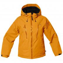 Isbjörn - Kid's Carving Winter Jacket - Winterjacke