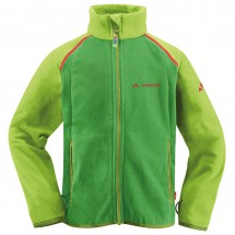 Vaude - Kids Kinderhaus Jacket IV - Fleecejacke