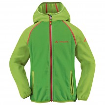 Vaude - Kids Cheeky Sparrow Jacket II - Fleecejacke