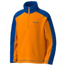 Marmot - Boy's Flash 1/4-Zip - Fleecejacke
