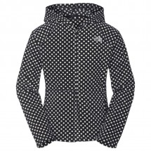 The North Face - Girl's Dottie Glacier Full Zip Hoodie
