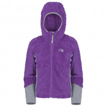 The North Face - Girl's Blizzard Hoodie - Fleecehoodie