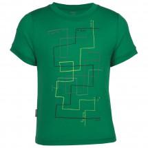 Icebreaker - Kids Tech T Lite East Cape - T-Shirt