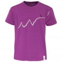 Chillaz - Kids T-Shirt Alpensteinbock
