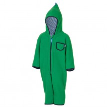 Finkid - Puku - Fleece overalls