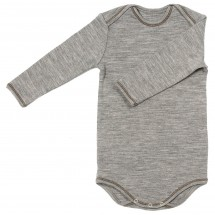 66 North - Baby Spoi Body Suit - Grenouillère