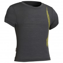 Icebreaker - Kids Tech T Lite Tuatara - T-Shirt