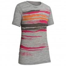 Icebreaker - Kids Tech T Lite Shoreline - T-Shirt