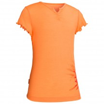 Icebreaker - Kids Moxie T Florets - T-Shirt