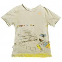 E9 - Kids Anche - T-Shirt