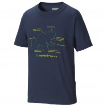 Marmot - Boy's Tech Manual Tee SS - T-Shirt