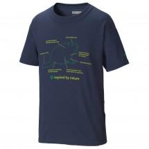 Marmot - Boy's Tech Manual Tee SS - T-Shirt