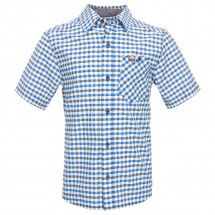 The North Face - Boy's S/S Sand Shirt - Short-sleeve shirt