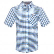 The North Face - Boy's S/S Sand Shirt - Lyhythihainen paita