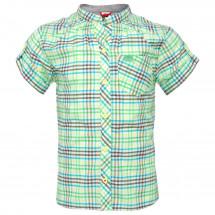 The North Face - Girl's S/S Etive Shirt - Naisten paita