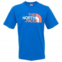 The North Face - Youth S/S Easy Tee - T-paidat