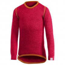 Woolpower - Kids Crewneck 200 - Manches longues