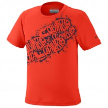 Columbia - Adventureland II Graphic Tee - T-Shirt