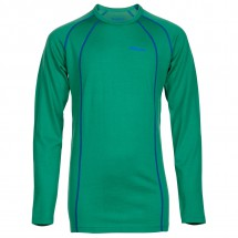 Bergans - Youth Fjellrapp Shirt - Funktionsshirt