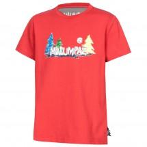 Maloja - HectorL. - T-Shirt