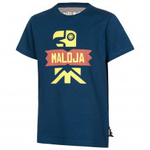 Maloja - TumbesL. - T-Shirt