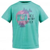 Vaude - Kid's Tadpole Shirts III - T-shirt
