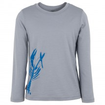 Icebreaker - Kids Tech LS Crewe Crawknife - Long-sleeve