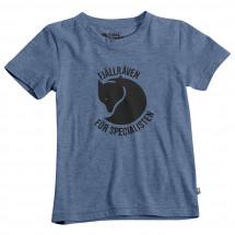 Fjällräven - Specialisten T-Shirt Kids - T-shirt