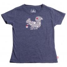 Alprausch - Kids Herzlihörnli - T-Shirt