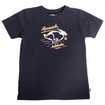 Alprausch - Kids Autobahn - T-paidat