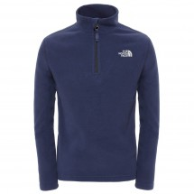 The North Face - Kid's Glacier 1/4 Zip - Fleecetrui