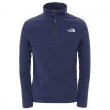The North Face - Kid's Glacier 1/4 Zip - Fleece pullover