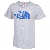 The North Face - Kid's SS Easy Tee - T-paidat