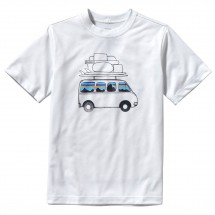 Patagonia - Boy's Polarized Graphic Tee - T-Shirt