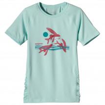 Patagonia - Girl's Capilene 1 Silkweight T-Shirt