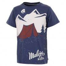 Maloja - Boy's MarianL. - T-Shirt