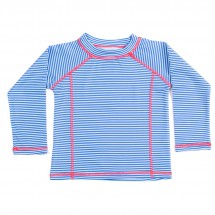 Ducksday - Boy's Rash Guard Long Sleeve - Longsleeve