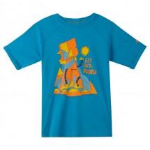 adidas - Boy's Print Tee - T-Shirt
