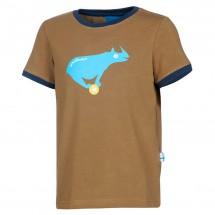Finkid - Kid's Trampoliini - T-shirt