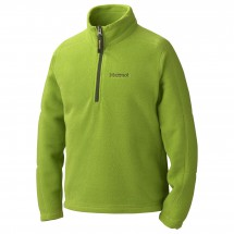 Marmot - Boy's Rocklin 1/2 Zip - Fleecetrui