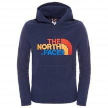 The North Face - Kid's 100 Drew Peak Pullover Hoodie