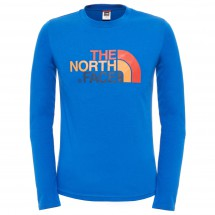 The North Face - Kid's LS Easy Tee - Longsleeve