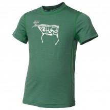 Aclima - Kid's LW T-Shirt Children - Merinounterwäsche