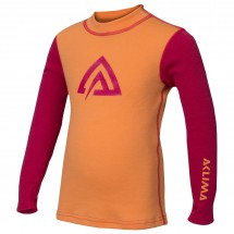 Aclima - Kid's WW Crew Neck Children - Merino base layers