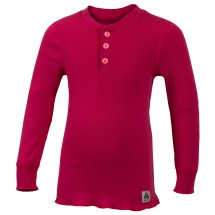 Aclima - Kid's WW Granddad Shirt Children - Merino sweater