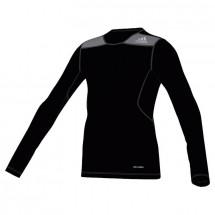 Adidas - Kid's Techfit LS Tee - Sous-vêtements synthétiques