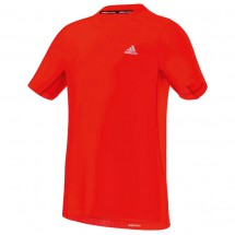 Adidas - Boy's Supernova Running Tee - Joggingshirt