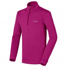 Odlo - Kid's Midlayer 1/2 Zip Ultra - Synthetisch ondergoed