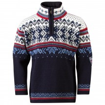 Dale of Norway - Kid's Vail Sweater - Merinopullover